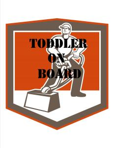 Toddler On Board